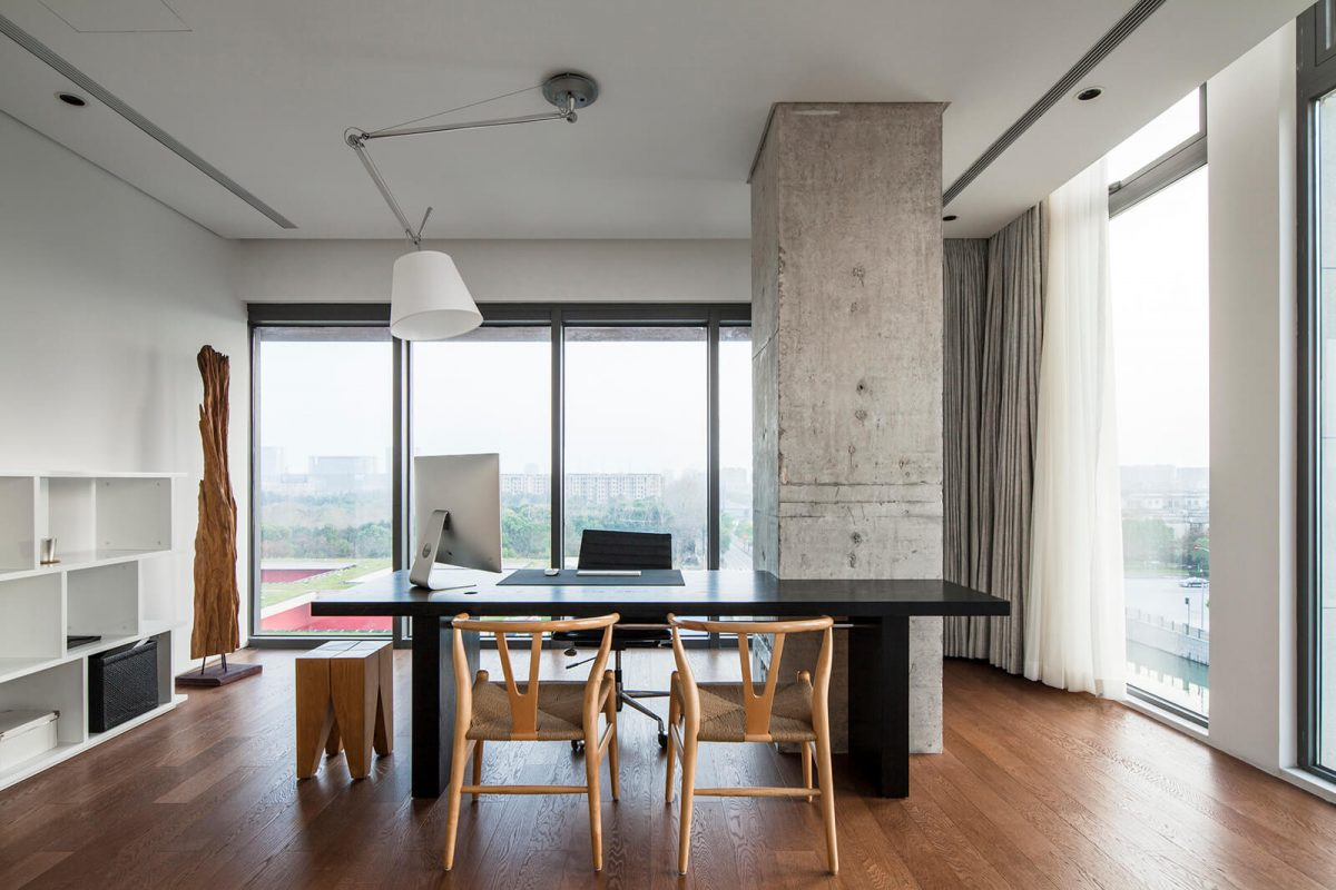 Onehouse Office