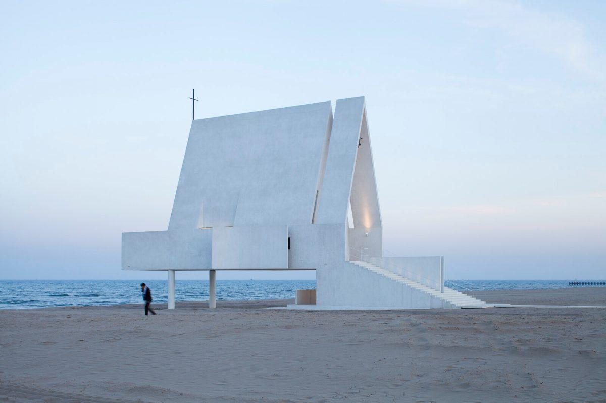 Seashore Chapel