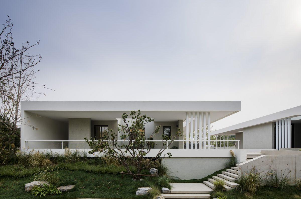Anaya Pavilion