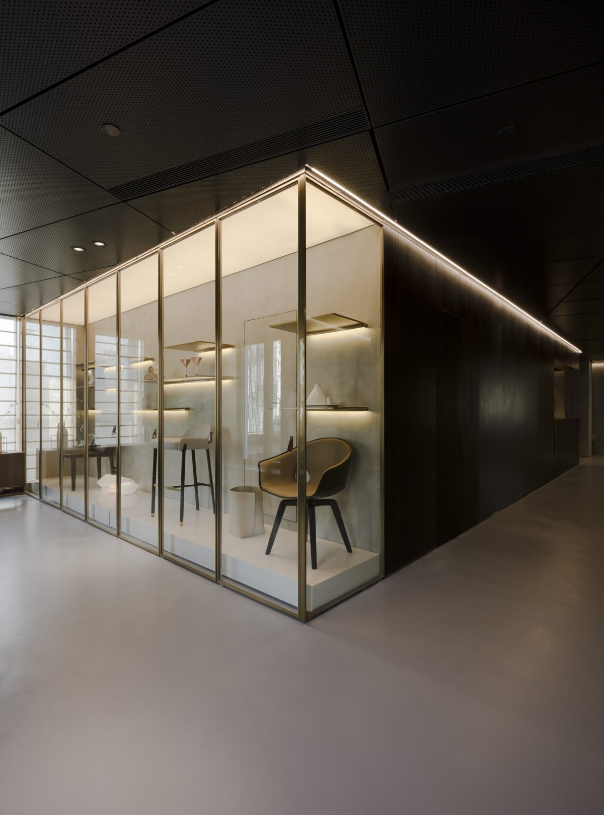 The Onehouse Showroom